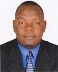 Dr Kiyimba Joseph