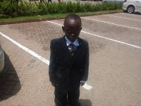 Kiyimba-Junior