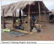 Internally Displaced People in Northern Uganda