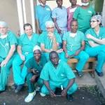 Visiting Volunteers